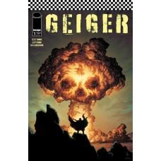 GEIGER #1 CVR A FRANK