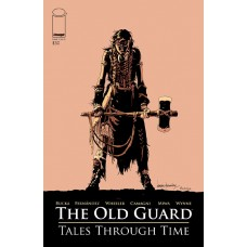OLD GUARD TALES THROUGH TIME #1 (OF 6) CVR A FERNANDEZ (MR)
