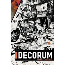 DECORUM HC (MR)