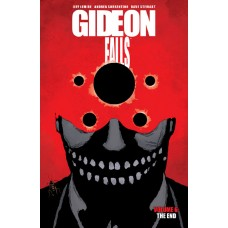 GIDEON FALLS TP VOL 06 (MR)