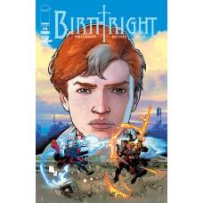 BIRTHRIGHT #48
