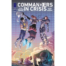 COMMANDERS IN CRISIS #7 (OF 12) CVR A TINTO (MR)