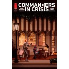 COMMANDERS IN CRISIS #7 (OF 12) CVR C JUCHEM (MR)