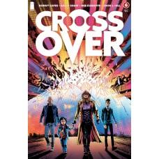 CROSSOVER #6