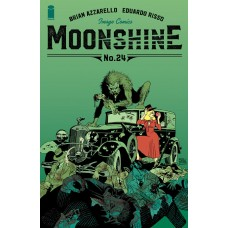 MOONSHINE #24 (MR)