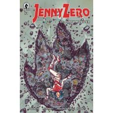 JENNY ZERO #1 (OF 4)