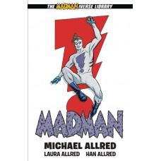 MADMAN LIBRARY ED HC VOL 01 (C: 1-1-2)