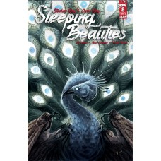 SLEEPING BEAUTIES #8 (OF 10) CVR A ABIGAIL HARDING