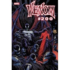 VENOM #35 200TH ISSUE