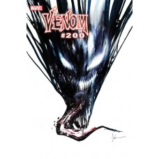 VENOM #35 JOCK VAR 200TH ISSUE