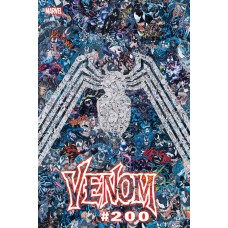 VENOM #35 MR GARCIN VAR 200TH ISSUE