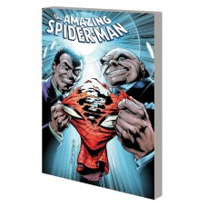 AMAZING SPIDER-MAN BY NICK SPENCER TP VOL 12 KITH AND KINDRE