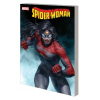 SPIDER-WOMAN TP VOL 02 KING IN BLACK