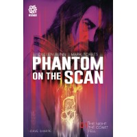 PHANTOM ON SCAN #1 CVR A TORRES