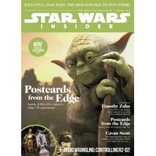 STAR WARS INSIDER #202 NEWSSTAND ED