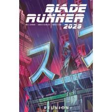 BLADE RUNNER 2029 TP VOL 01 REUNION
