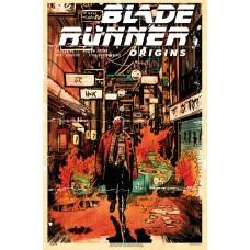 BLADE RUNNER ORIGINS #3 CVR B HACK