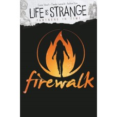LIFE IS STRANGE PARTNERS IN TIME TSHIRT PACK