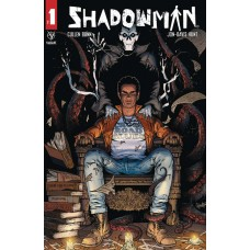 SHADOWMAN (2020) #1 CVR A DAVIS-HUNT (RES)