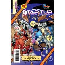 Startup™ Binge Book™ #2