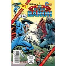 The Blue Baron™ Binge Book™ #1