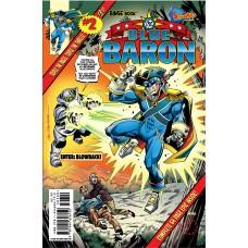 The Blue Baron™ Binge Book™ #2