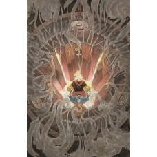 RASPUTIN VOICE OF DRAGON #5 (OF 5) KALUTA VARIANT