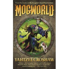 MOGWORLD NOVEL SC (NEW EDITION)