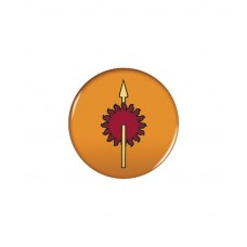 GAME OF THRONES BUTTON MARTELL