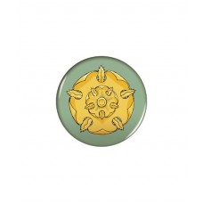 GAME OF THRONES BUTTON TYRELL