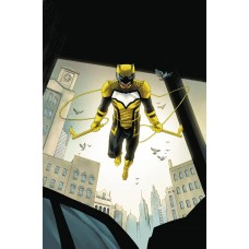 BATMAN AND THE SIGNAL #3 (OF 3)