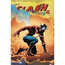 FLASH REBIRTH DLX COLL HC BOOK 02
