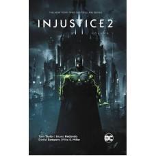 INJUSTICE 2 TP VOL 01