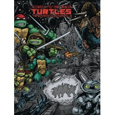 TMNT ULTIMATE COLL TP VOL 02