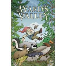 WARDS VALLEY TP