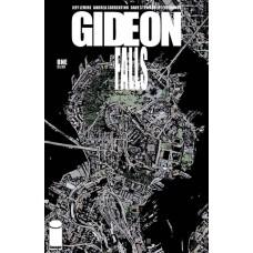 GIDEON FALLS #1 CVR A SORRENTINO (MR)