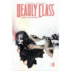 DEADLY CLASS #32 CVR B ALEXANDER (MR)
