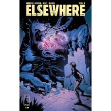 ELSEWHERE #5