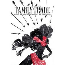 FAMILY TRADE TP VOL 01