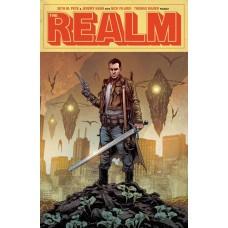 REALM TP VOL 01 (MR)