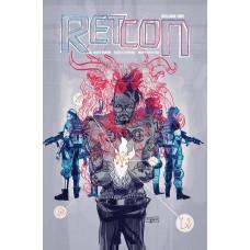 RETCON TP VOL 01 REVERSE ENGINEERED (MR)
