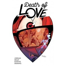 DEATH OF LOVE #2 (OF 5) (MR)