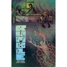 RUMBLE #4 CVR A RUBIN (MR)