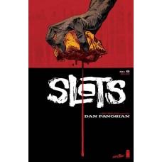 SLOTS #6 (MR)