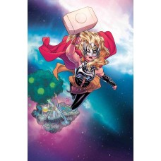 INFINITY COUNTDOWN #1 (OF 5) DAUTERMAN MIGHTY THOR VARIANT LEG