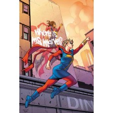 MS MARVEL #28 LEG