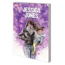 JESSICA JONES TP VOL 03 RETURN OF THE PURPLE MAN