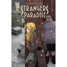 STRANGERS IN PARADISE XXV #2