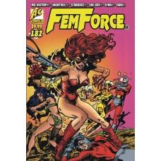 FEMFORCE #182