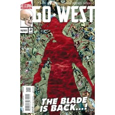 GO WEST #2 (OF 3) (MR)